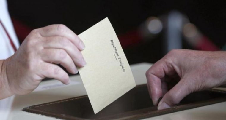 Elections belges et françaises