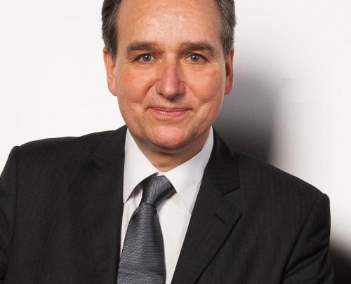 GUY de BEAUGRENIER CEO DE GUERLAIN BENELUX