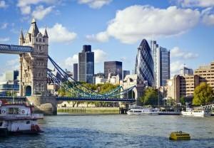 city Londres