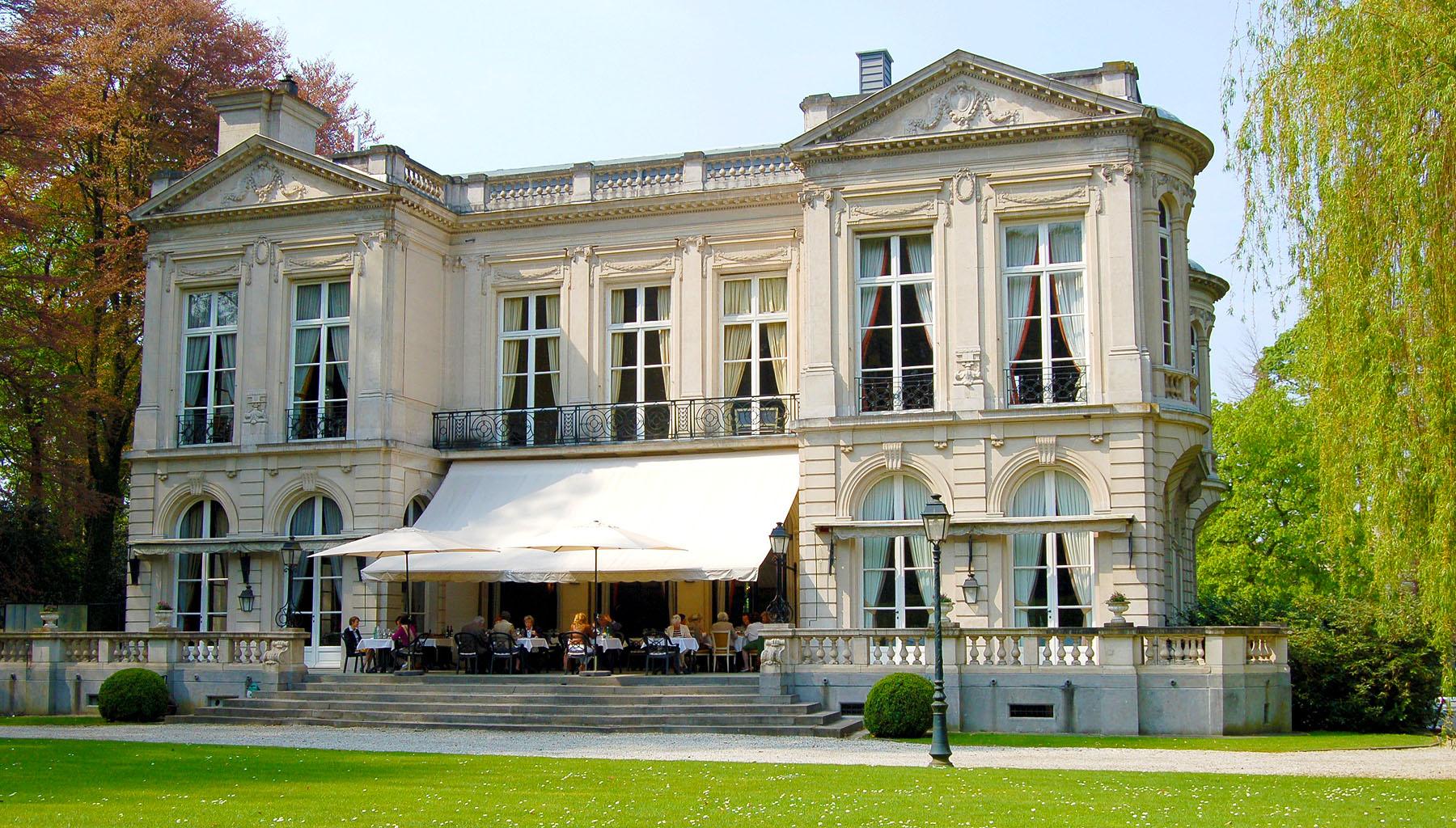 Chateau Saint Anne