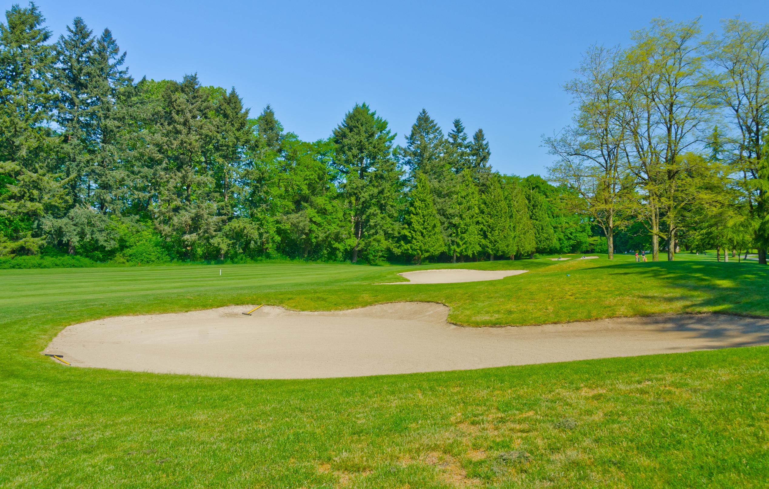 Golf Belgique