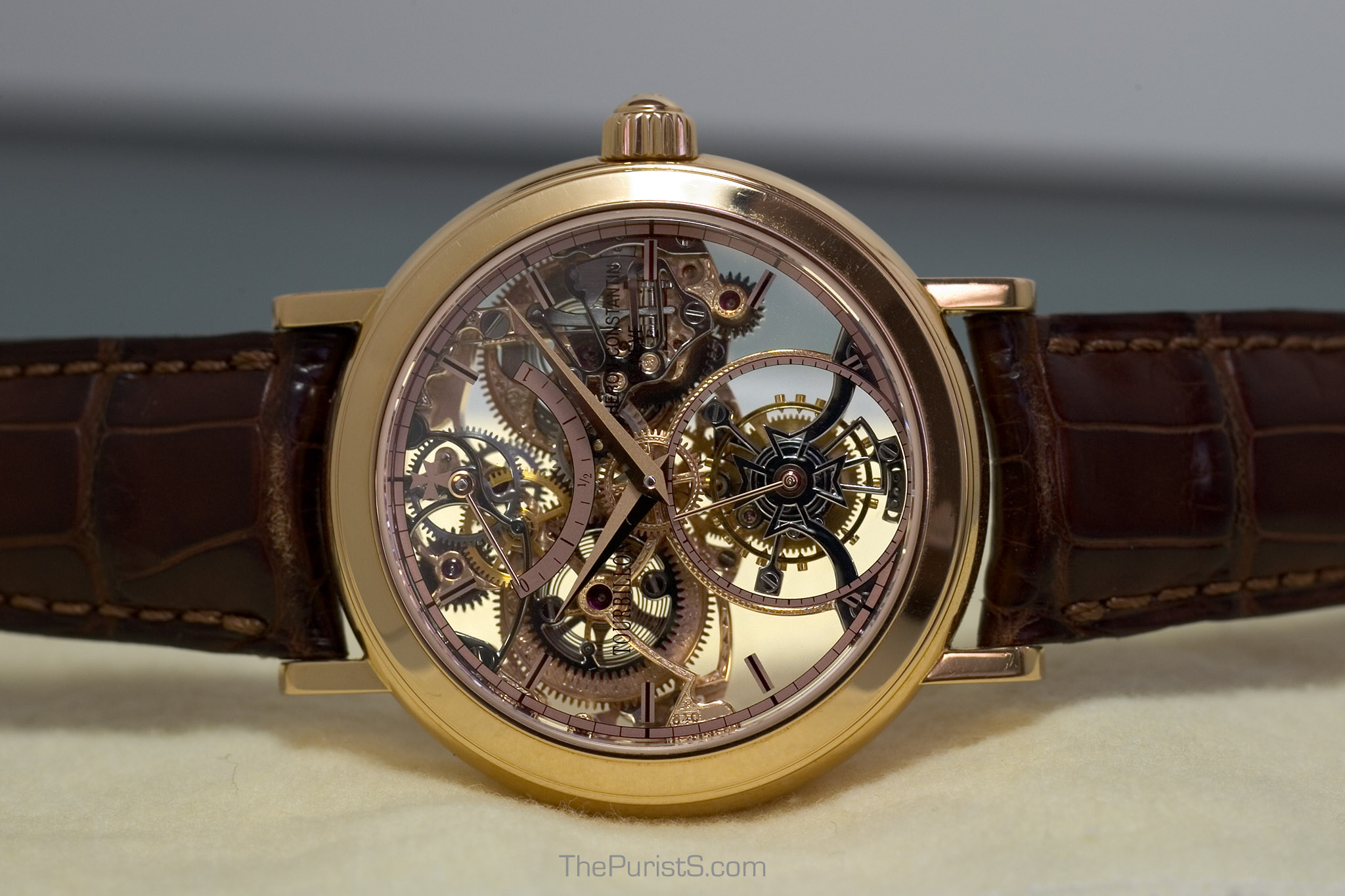 PASSION FOR WATCHES