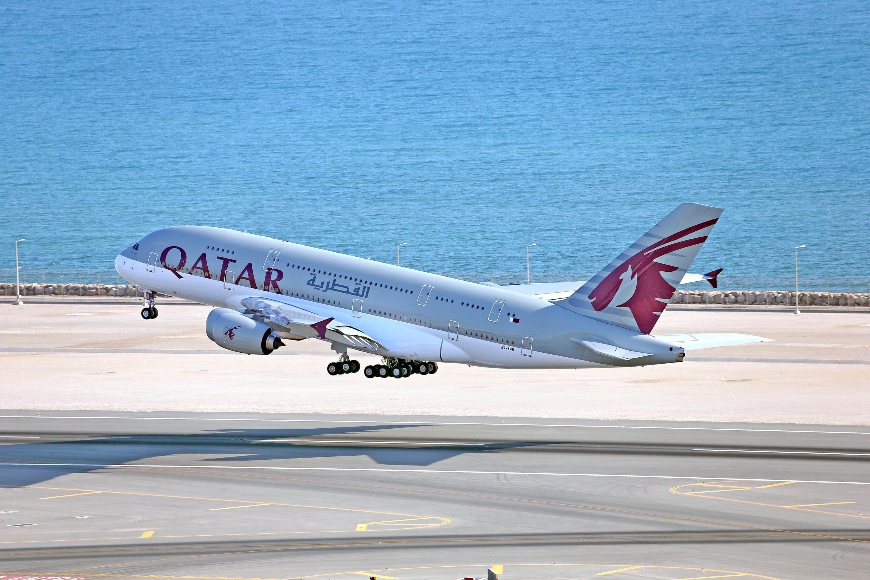LES VACANCES AVEC QATAR AIRWAYS