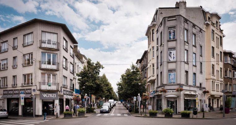 VIVRE À BRUXELLES, ETTERBEEK