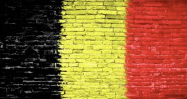 La Belgique, petit royaume dynamique au cœur de l'Europe.
