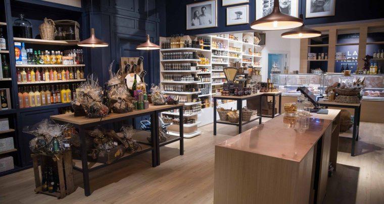 Retrouvez les produits du terroir français à la French Epicerie