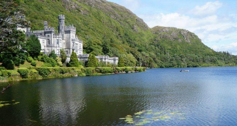L'Irlande, paradis vert.