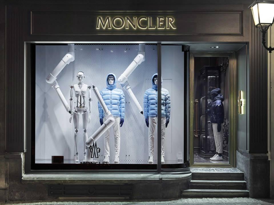 98944e1c214 Avenue Montaigne » La French Touch Belge » Moncler prend ses quartiers à  Bruxelles