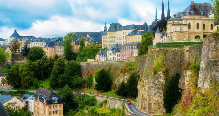 Le Grand-Duché du Luxembourg et ses séjours épicuriens