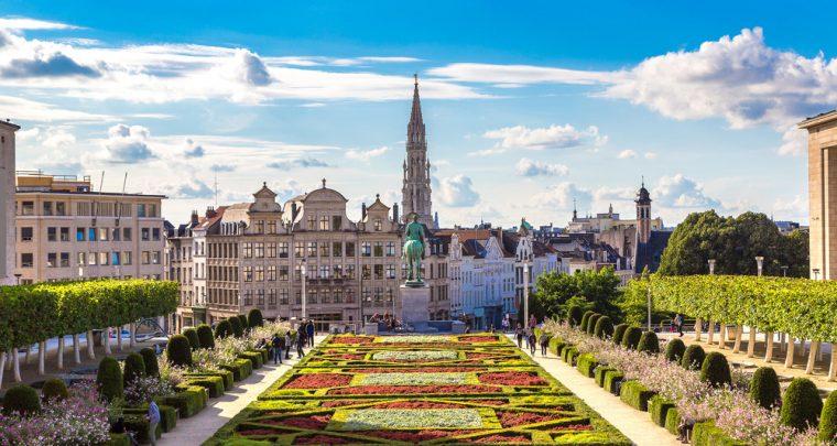 BRUXELLES, LA CAPITALE PROCHE OÙ IL FAIT BON VIVRE