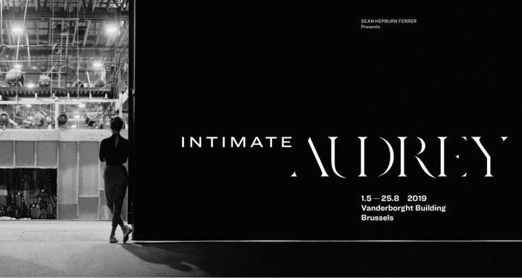 Intimate Audrey - Une vie de prestige aux brises douces amères