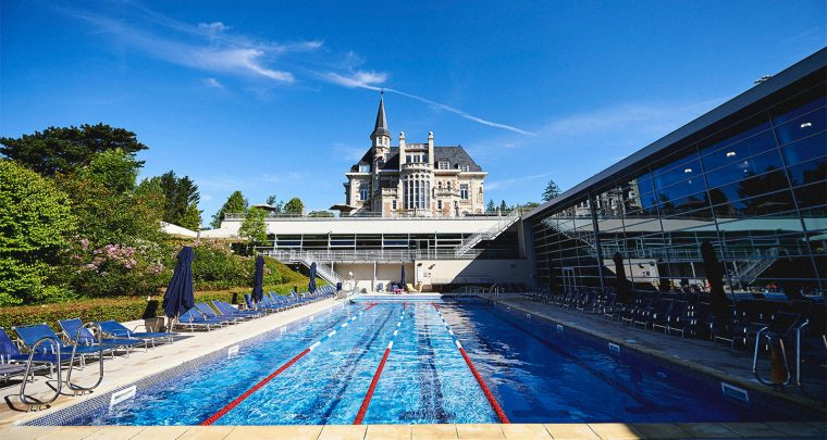 Les bienfaits du David Lloyd