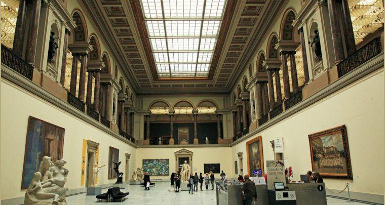 Les plus beaux Musées de Bruxelles