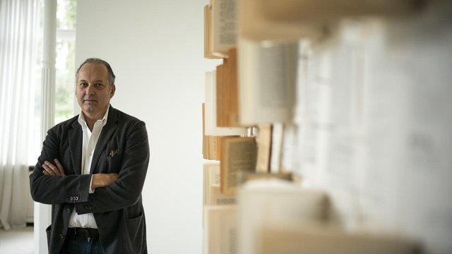 Gilles Mougenot : le fondateur de ArgosWityu