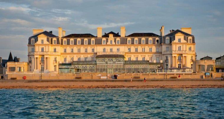Les Thermes Marins de Saint-Malo et ses bienfaits...