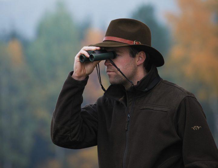 A la poursuite du brame du cerf avec Swarovski Optik